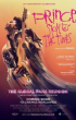 Filmposter Prince - Sign 'o' the Times